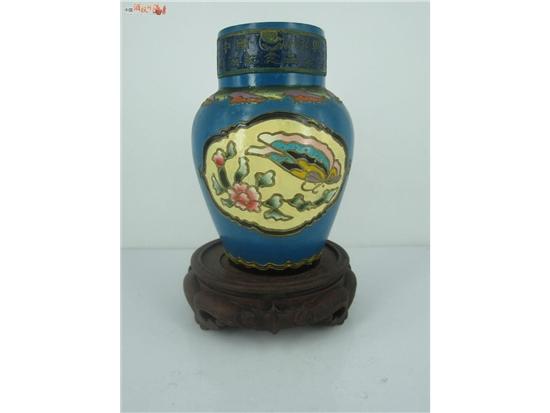 手绘瓶子 老绍兴花雕酒