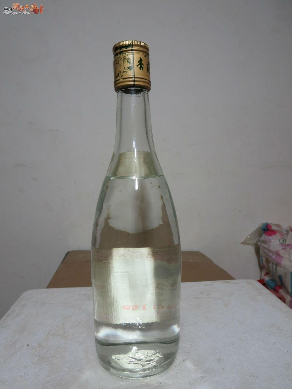 粘贴画梅花瓶子