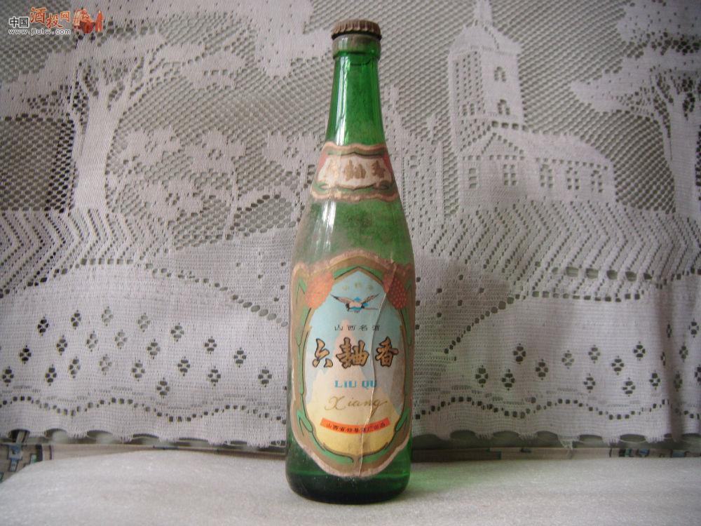 仙鹤牌----六曲香 价格表 中国酒投网 陈酒老酒