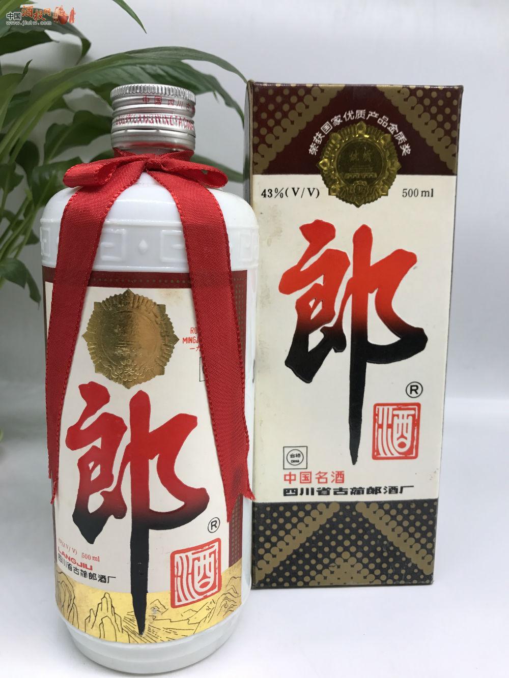 43度 郎酒