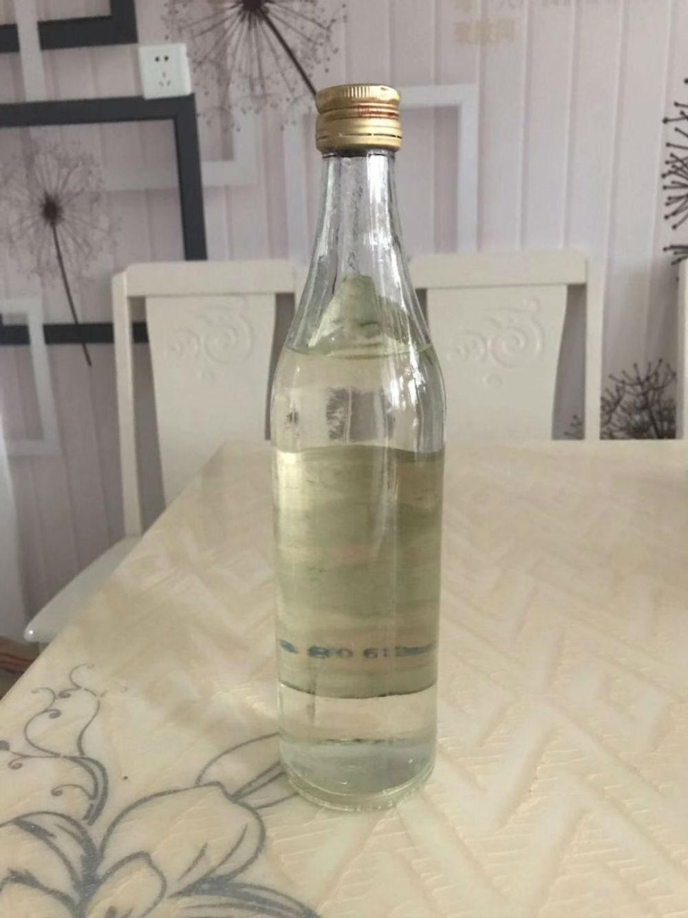 88年四特一瓶