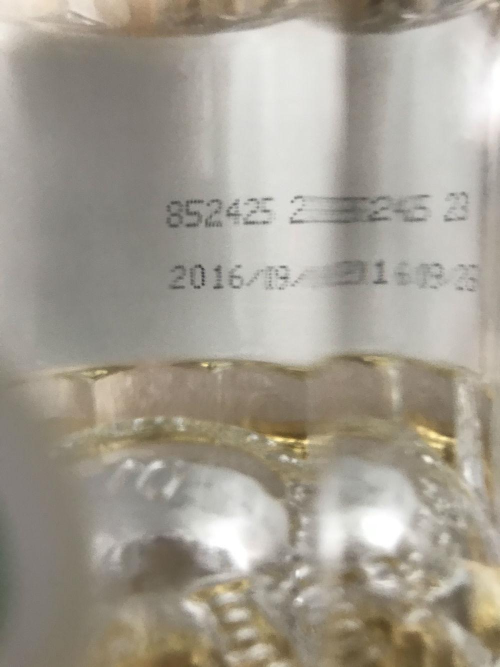 2016年  水晶盒五粮液5瓶  可藏可喝 68度