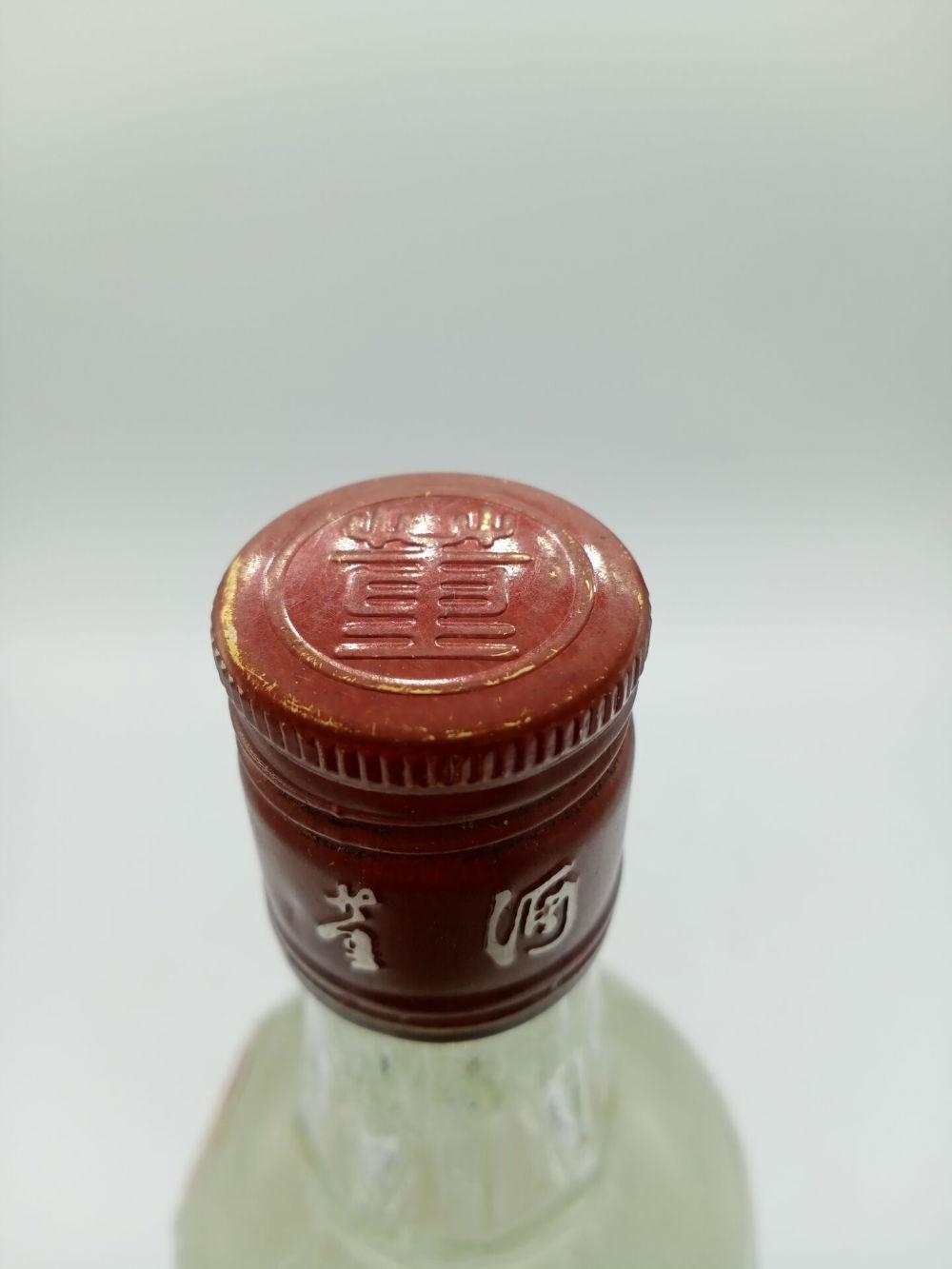 91年董酒1瓶