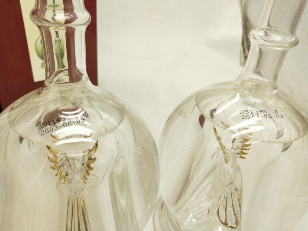 2003年 52度 五粮液 鹏程万里 2瓶 稀少收藏品 3400元